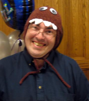 Brain monster hat (1)