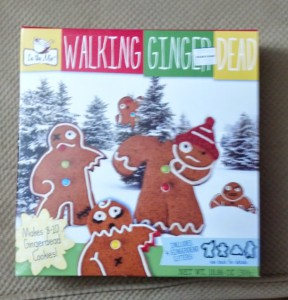 WalkingGingerDead